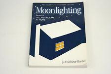 Moonlighting PSI Successful Business Library Earn a Second Income at Home