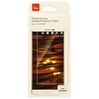 Verizon Tempered Glass Display Protector 1 Pack for LG V10 - Clear