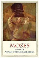 USED (GD) Moses: A Human Life (Jewish Lives) by Avivah Gottlieb Zornberg