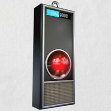 2018 Hallmark 2001: A Space Odyssey HAL 9000 50th Anniversary Ornament