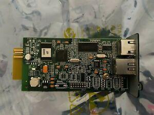 HP / HPE UPS Network Module - AF465A - 636934-001