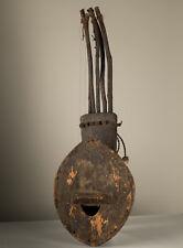 pluriarc - Bamiléké - Cameroun - instrument de musique