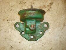 1966 Oliver 1650 Gas Tractor Engine Oil Filter Mount 1550
