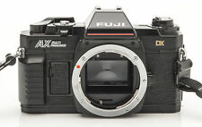 Fuji AX multi program DX Gehäuse Body SLR Kamera Spiegelreflexkamera
