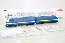 Märklin H0 3481 US Diesellok GM EMD F7 Texas & Pacific Delta neuwertig OVP GL331