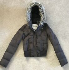 Abercrombie Coat For Youth Girls In Size XL