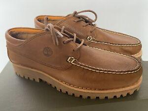 Timberland Herren Schuhe,Schnürschuhe, Sneaker, Bootsschuhe Gr.43, NEU,