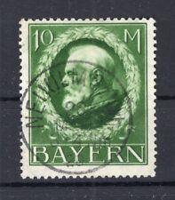 Bayern 108 echt gest. BPP 70EUR (76554