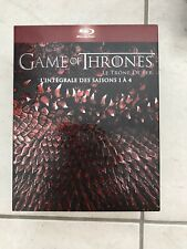 game of thrones integrale Saison 1 A 4