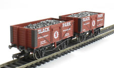 NEW Dapol 4F-071-106 7 Plank Ruabon 324 & Chirk 2014 Twin Pack 00 Gauge