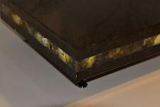 "New listing 11""x11""Speaker Isolstion Platform Black Absolute Vibration Control Granite"