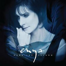 ENYA DARK SKY ISLAND CD - NEW RELEASE NOVEMBER 2015