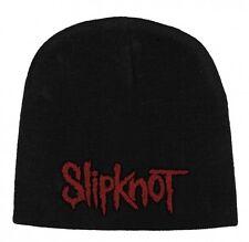Slipknot - Beanie Mütze - Neu