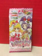 Maho Girls Precure Trading Card Pack Ensky Japan Magical Witch Girls Anime