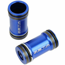 Zeta KYB AOS Blue Twin Chamber Piston Standard Motorcycle Suspension