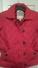 Next Girls' Coats, Jackets & Snowsuits (2-16 Years)