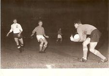 Original Press Photo Italy v Austria 10.12.1960 San Paulo, Naples