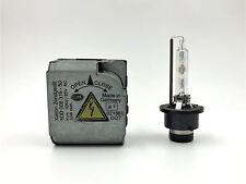 OEM BMW E60 E61 E65 E66 X5 Z4 Xenon HID Headlight Igniter & D2S Bulb Kit