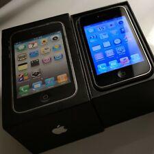 Apple iPhone 3GS - 8GB - Black MC637B/A