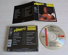 RARE CD BEST OF MANITAS DE PLATA FERIA GITANE 16 TITRES 1985