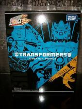 Transformers Takara Tomy 2010 Creator PRIMUS ToyHobby Market Limited MISB