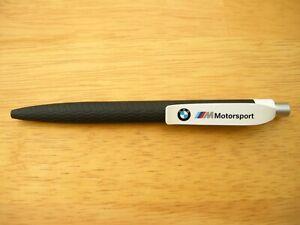 Goodwood Festival of Speed - BMW Motorsport pen, Genuine - NEW, M3, M5 - GRRC