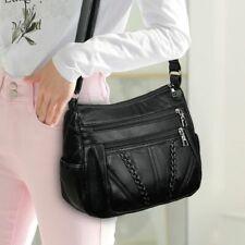 Women Shoulder Bags Genuine Leather Female Bags For Ladies Crossbody Bags Luxury