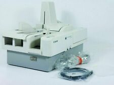 Genuine Canon Image FORMULA CR-180 Pass Through USB Check Scanner M11046 240dpi