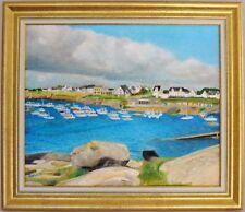 Peintures et émaux du XIXe siècle et avant signés école française pour Impressionnisme