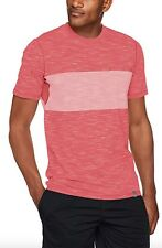 Under Armour * UA Lifestyle Pocket T-shirt Red for Men
