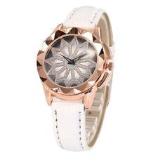 fb782803db8cb Ladies White Diamante Watch for sale   eBay