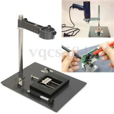 Hot Air Heat Gun Repair Platform Clamp Bracket Holder D5cm Soldering Station