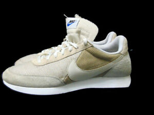 Nike Sneakers Khaki Brown Air Tailwind 79 SE Light Orewood Brown Khaki Mens 11.5