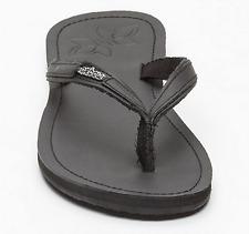 NEUF Tong cuir OXBOW 34/35 kid enfant garçon fille chaussure été claquette mode