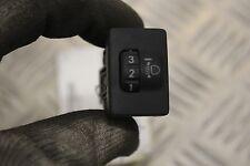 Pulsante di comando interruttore impostazione faro ant. - Toyota IQ