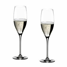 Riedel Vinum Cuveé Prestige Glasses - Set of 2