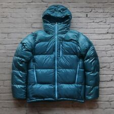 New 2014 Patagonia Patagonia Fitz Roy Down Parka Jacket 800 M Quilted Winter