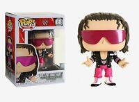 """Funko Pop WWE: Bret """"Hit Man"""" Hart™ Vinyl Figure #41944"""