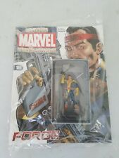 CLASSIC MARVEL FIGURE COLLECTION ISSUE 169 FORGE EAGLEMOSS FIGURINE new sealed
