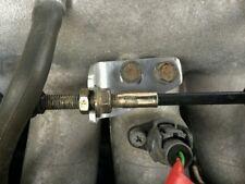 B swap 99-00 Honda Civic Si  P2T EM1 DOHC VTEC Throttle Cable Bracket B16a P73