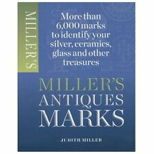 Miller's Antique Marks: By Miller, Judith
