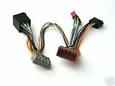 Bluetooth cable PARROT pasivo DODGE CHRYSLER JEEP 2003 al 2007 NON AMPLIFICADO