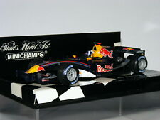 Minichamps Red Bull Racing RB1 Cosworth David Coulthard 1/43