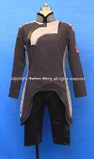 Mass Effect 2 Scientist Uniform Cosplay Size M Human-Cos