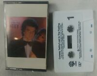 """1983 Conway Twitty """"Lost in the Feelings"""" Audio Cassette Tape Warner Bros."""