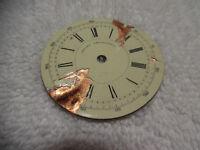 Antique Chronograph Face Patent Chronograph 79-9DDD