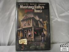Mustang Sally's Horror House (DVD, 2007)
