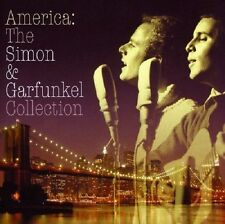 Simon & Garfunkel Collection CD NEW SEALED Bridge Over Troubled Water/The Boxer+