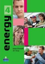 Energy 4 - Student's Book (2005)