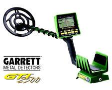 Garrett GTI 2500 Metalldetektor